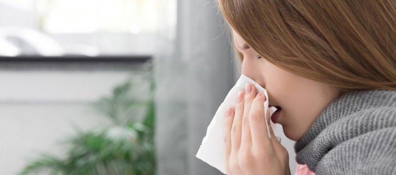 Cómo aliviar la congestión nasal y el exceso de mucosidad?