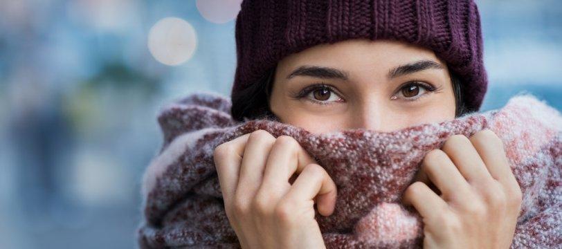 ¿Cuáles son los efectos del frío en la salud?