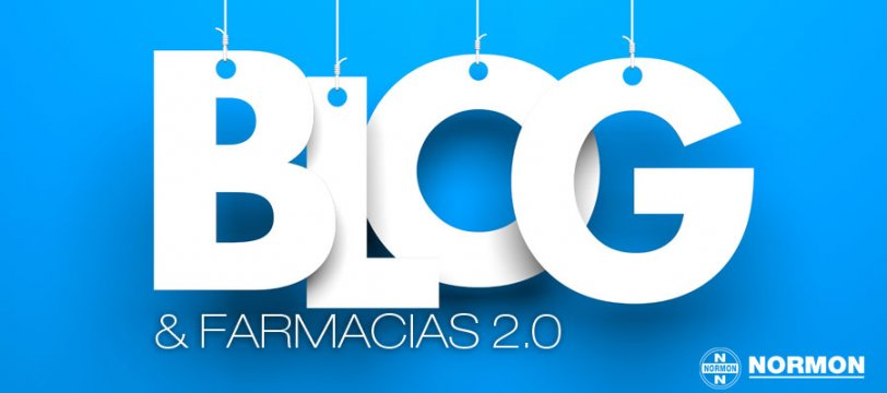 Farmacias y Blogs 2.0 -Vol.4-