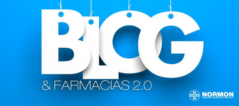 Farmacias y Blogs 2.0 -vol.8-