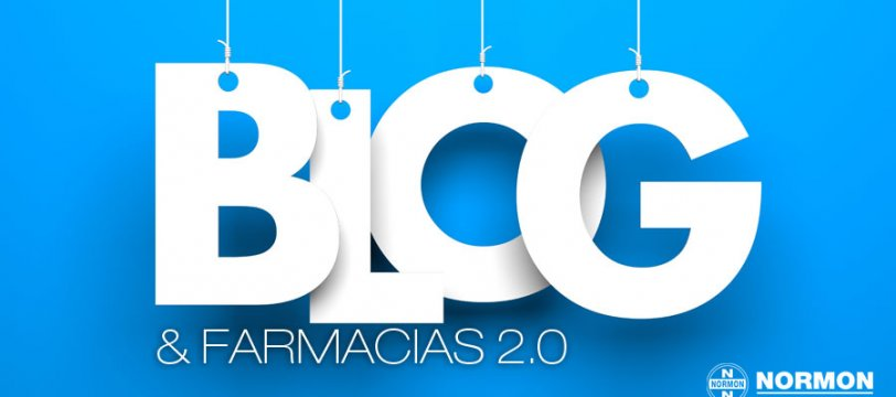 Farmacias y Blogs 2.0 -vol.9-