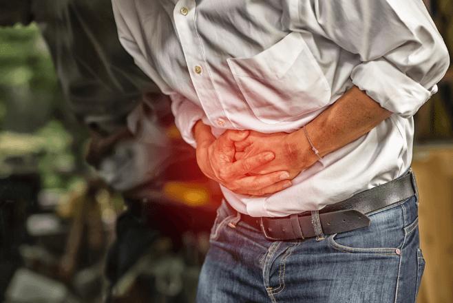 como curar el gas intestinal