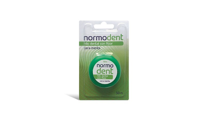 Normodent® Hilo Dental